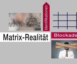 Die Matrix-Realität