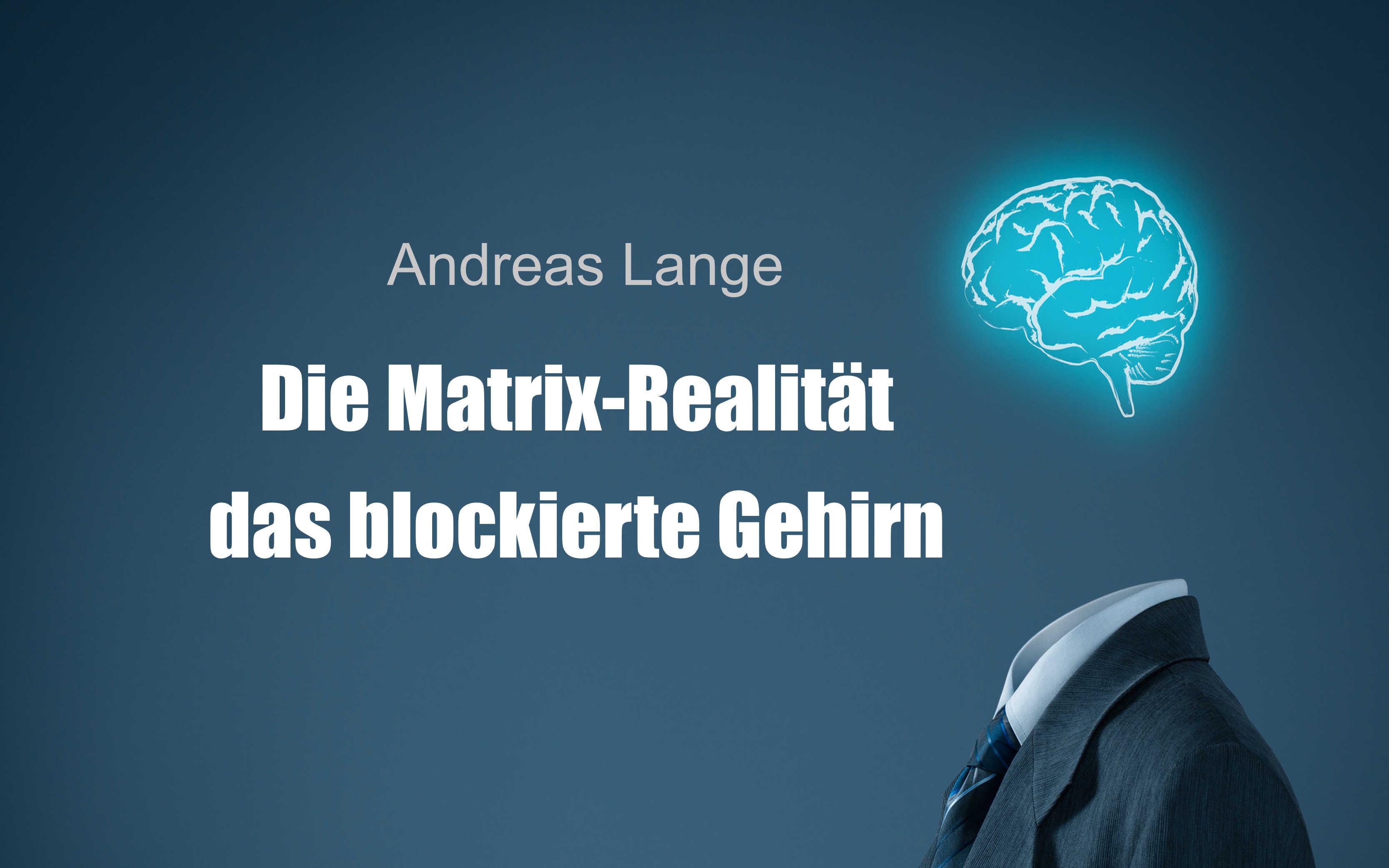 Vortrag Matrix-Realität8