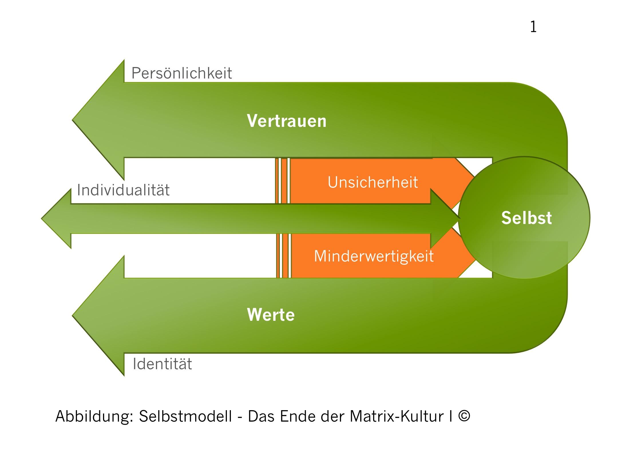 EDMK Selbstmodell