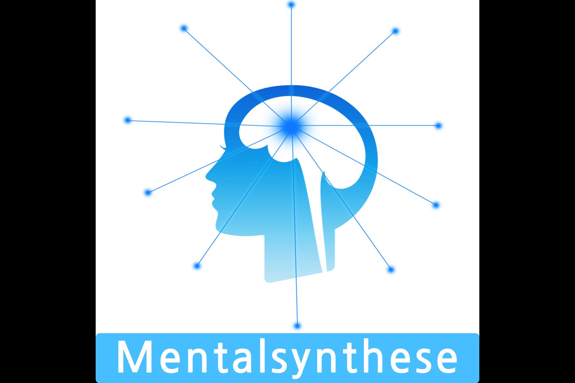 Mentalsynthese Neu3 Horizental