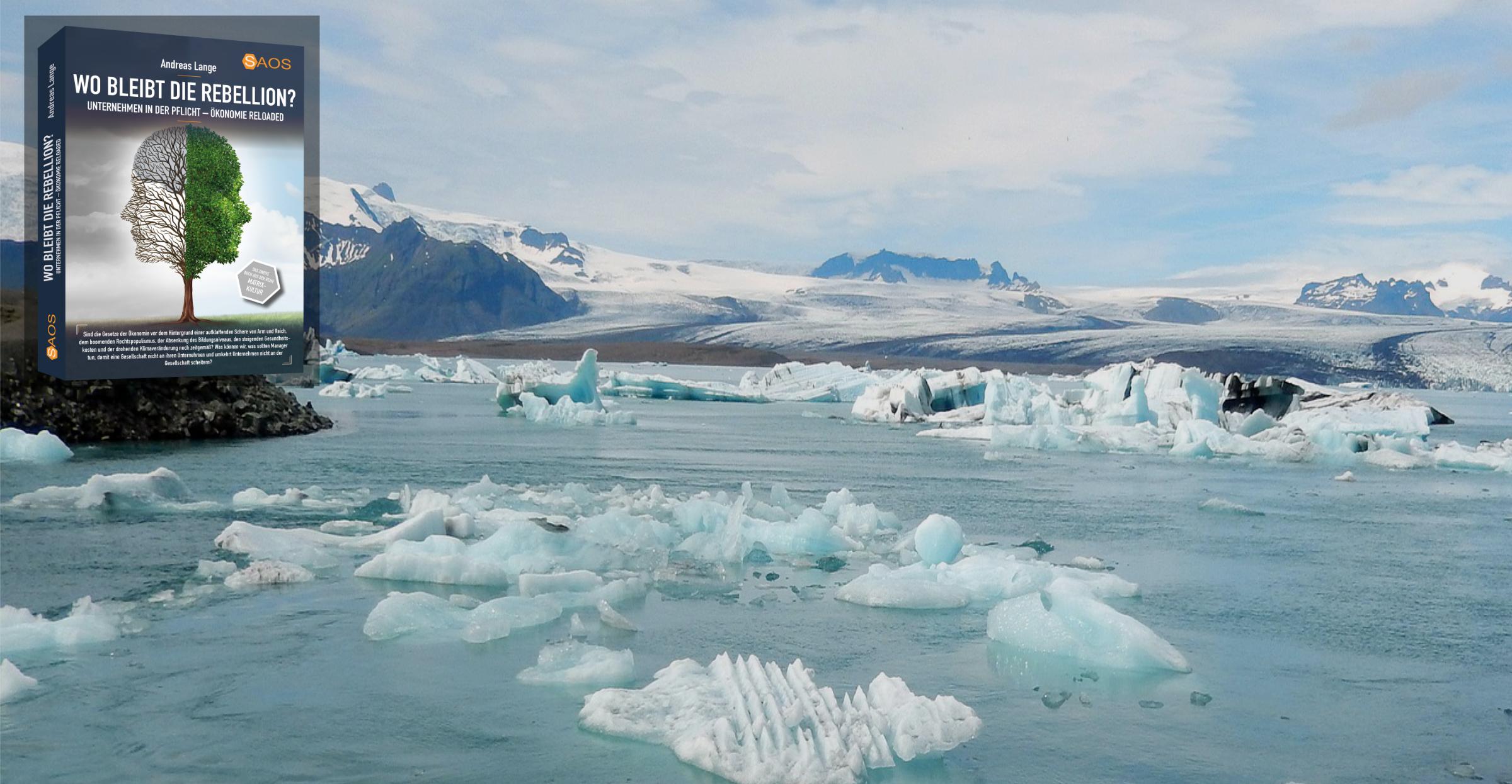 Klimawandel, nicht alle wollen ihn wahr haben – lassen wir die Physik sprechen!