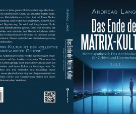 DAS ENDE DER MATRIX-KULTUR I